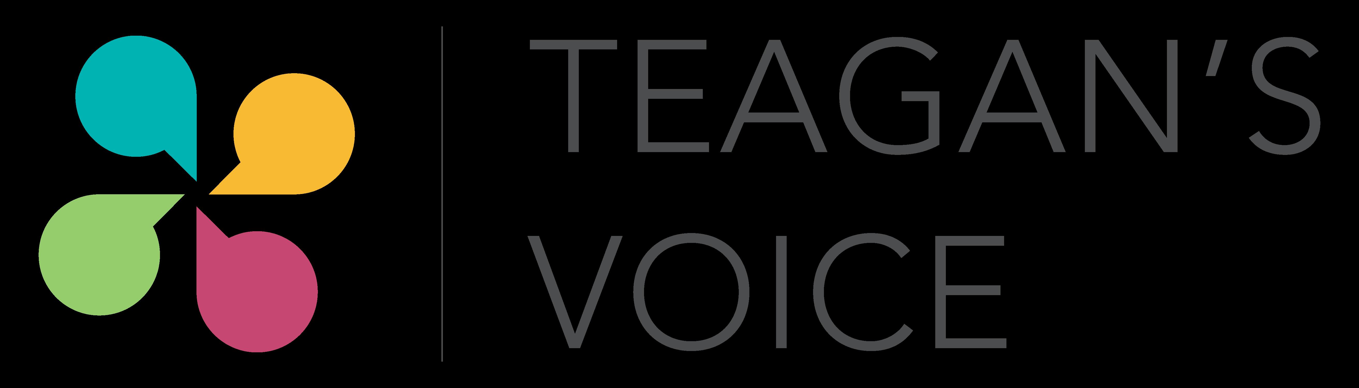 Teagan's Voice